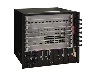 Huawei S9700 Series Switches