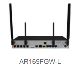 Huawei AR169FGW-L Router