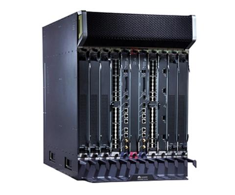 Huawei USG9560-BASE-DC-V3 0235G7F7 USG9560 DC Basic