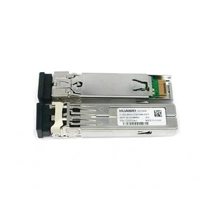 eSFP-GE-SX-MM850 Optical Transceiver for Huawei switch(850nm,0.5km,LC)